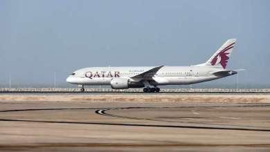 Photo of الخطوط الجوية القطرية تخسر 480 مليون دولار جراء المقاطعة