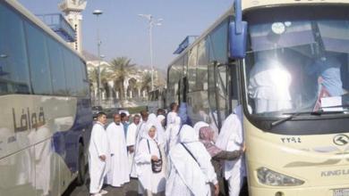 Photo of لأول مرة.. السعودية تسمح للمعتمرين بزيارة جميع المدن