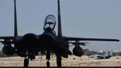 Photo of السعودية تعلن تحطم طائرة لها في اليمن ومقتل طياريها