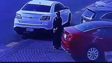Photo of بعد فيديو سارقة السيارة بالدمام.. الشرطة تكشف التفاصيل