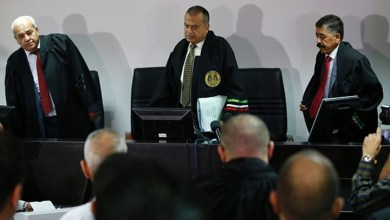 Photo of استقالة 15 قاضيا فلسطينيا بالمحكمة العليا.. لهذا السبب