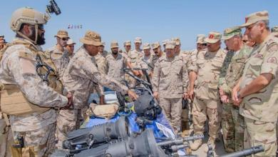Photo of بمشاركة السعودية.. مصر تستضيف أكبر مناورات في المنطقة