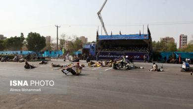 Photo of إيران توقف شبكة متصلة بهجوم الأحواز.. وتتوعد بالانتقام