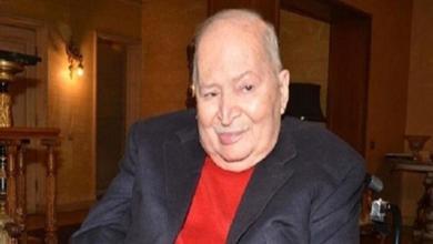 """Photo of مصر.. وفاة منتج """"العيال كبرت"""" و""""مدرسة المشاغبين"""""""