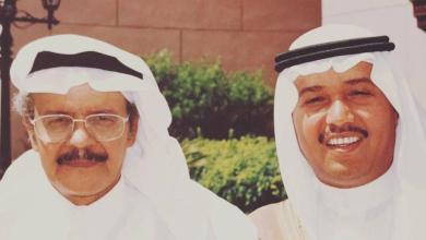 Photo of نجل طلال مداح: لا تقارنوا بين والدي ومحمد عبده