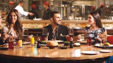 Photo of «شهر المأكولات» في دبي يجمع ثقافات العالم 27 الجاري