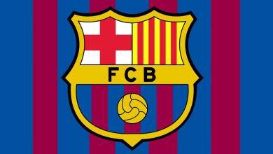 Photo of تعرف إلى شعار برشلونة الجديد