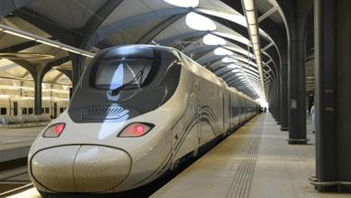 Photo of قطار الحرمين يوضح طريقة حجز المقاعد والسداد
