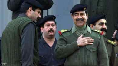 Photo of العثور على حارس صدام حسين ميتا في تركيا