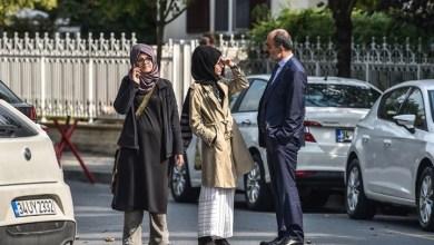 Photo of خطيبة خاشقجي: أنتظر تأكيدا رسميا من الحكومة عن مصيره