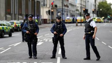 Photo of العثور على طرد مشبوه قرب البرلمان البريطاني