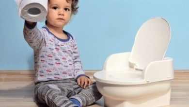 Photo of علاجات منزلية للإمساك لدى الأطفال