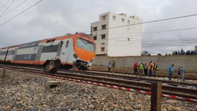 """Photo of المغرب: اعتقال سائق قطار بوقنادل بتهمة """"القتل الخطأ"""""""