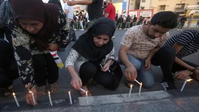 Photo of مستشفى في بغداد يوثق 18 محاولة انتحار في شهر واحد