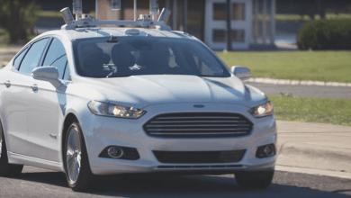 Photo of فورد تبتكر طريقة غير مسبوقة لقيادة السيارات!