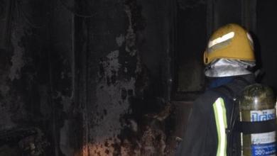 Photo of السعودية.. اختناق 14 امرأة وطفلاً في حريق قاعة أفراح