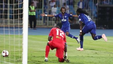 Photo of الهلال يزيد أوجاع الاتحاد بثلاثية في الكلاسيكو