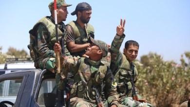 Photo of الأسد يعفو عن الفارين من الجيش.. كم يبلغ عددهم؟