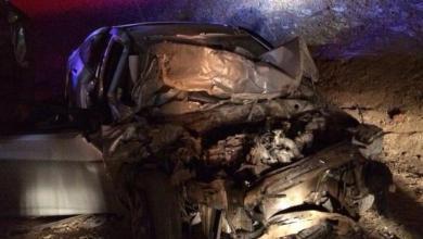 Photo of مقتل 50 شخصاً وإصابة 100 بحادث سير مروع