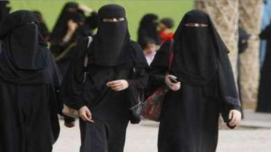 Photo of أستاذة في جامعة الأزهر: النقاب عادة يهودية
