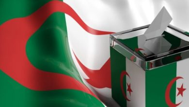 Photo of الجزائر: حوالي نصف مليار دولار مصاريف الانتخابات الرئاسية المقبلة!