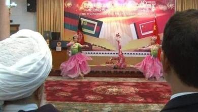 """Photo of ضجة بعد رقص فتيات أمام زعماء """"متشددين"""" في أفغانستان"""