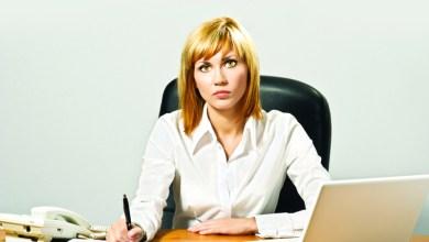Photo of الإجهاد الوظيفي في منتصف العمر يزيد خطر الإصابة بأمراض نفسية