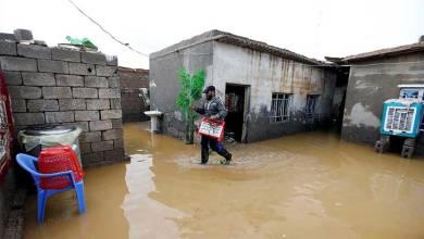Photo of أكثر من 200 قتيل وجريح حصيلة ضحايا السيول في العراق