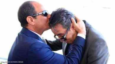 """Photo of عودة جثمان """"أيقونة الشرطة المصرية"""" إلى القاهرة"""