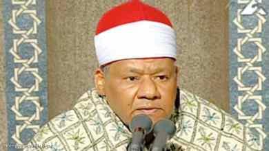 Photo of محمود الصعيدي.. رحيل أحد أشهر المقرئين في مصر