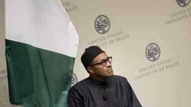 Photo of رئيس نيجيريا يخرج عن صمته بعد مقتل 100 جندي