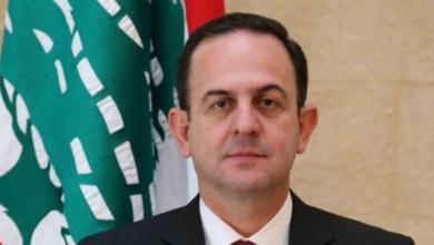 Photo of وزير السياحة اللبناني يهين مصر.. ثم يعتذر ويوضح