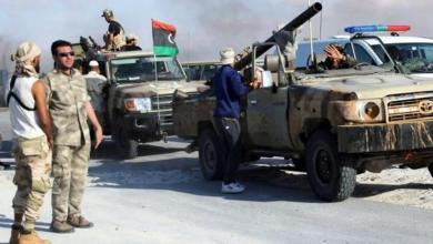 Photo of ليبيا.. السراج يخلي معسكرات الجيش في طرابلس