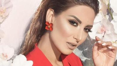 Photo of رويدا عطية تضع مولودها الأول وتنشر صورته