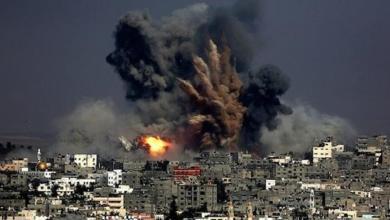 Photo of غزة.. عملية تسلل إسرائيلية ليلاً ومقتل 7 فلسطينيين