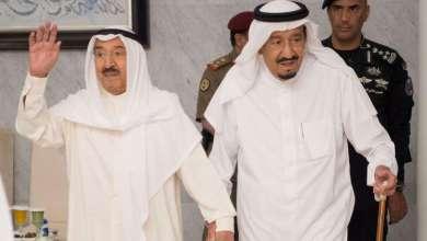 Photo of الكويت: نأمل قريبا بحل خلافنا مع السعودية بشأن آبار النفط في المنطقة المحايدة
