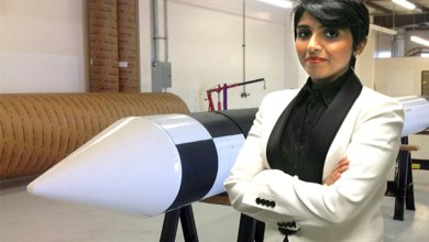 "Photo of أول سعودية بـ""ناسا"": أتمنى تدريس علوم الفضاء في المملكة"