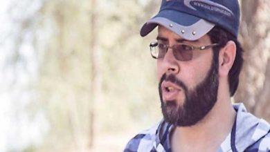 Photo of وفاة المخرج السوري مازن السعدي بشكل مفاجئ