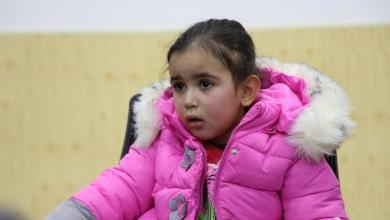 Photo of بعد خطفها 3 سنوات بإدلب.. الطفلة الفرنسية تعود لوالدتها
