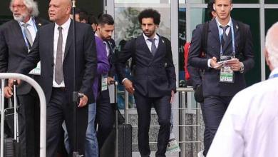 Photo of محمد صلاح يبتكر طريقة جديدة للتخفي في المطارات