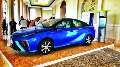 Photo of «تويوتا» تدعم الاستدامة في الإمارات