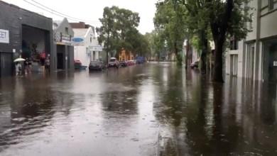 Photo of فوضى في سيدني جراء أمطار وفيضانات