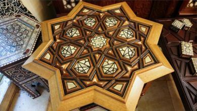 Photo of صناعة الأرابيسك.. ألف عام من الفن الإسلامي في القاهرة