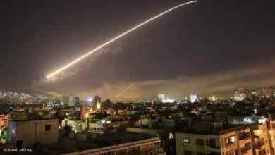 Photo of دمشق تنفي تعرض مطار دمشق لأي هجوم
