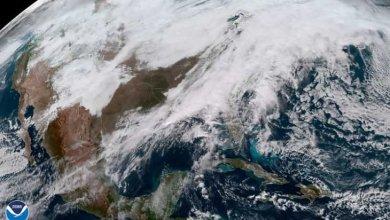 Photo of عواصف ثلجية تجتاح مناطق واسعة في الولايات المتحدة توقع ستة قتلى