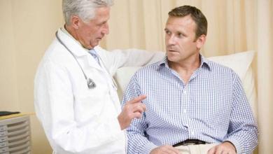 Photo of لماذا يصبح التهاب البواسير شائعاً بعد الـ 50؟