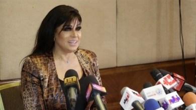 Photo of فيفي عبده ترد على سخرية تامر أمين من عودتها للرقص