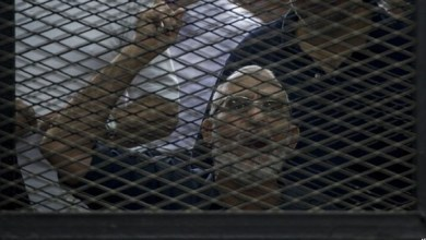 """Photo of مصر: السجن المشدد 10 أعوام لمرشد الجماعة الإرهابية في """"أحداث بني سويف"""""""