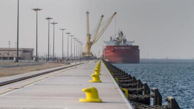 Photo of قطر توسّع ميناء الرويس لاستيعاب مليون طن بضائع سنوياً
