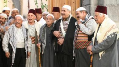 """Photo of ممثلة أردنية في الجزء العاشر من """"باب الحارة"""""""